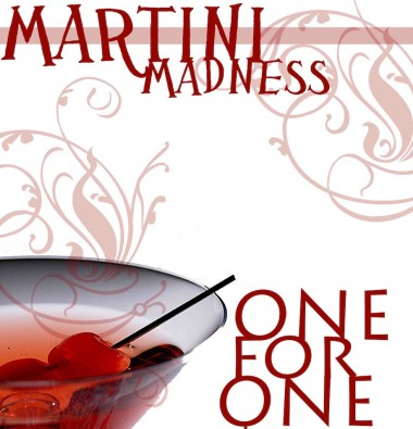 martiniMadness