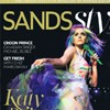 Sands Style Cover