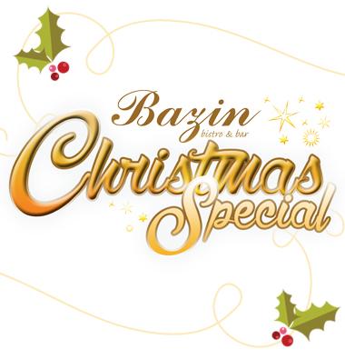 Bazin Christmas Special 2016